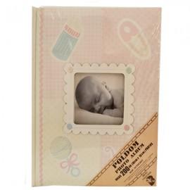 Baby bedugós memoalbum